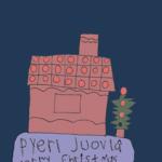 Juovlâmuorâ